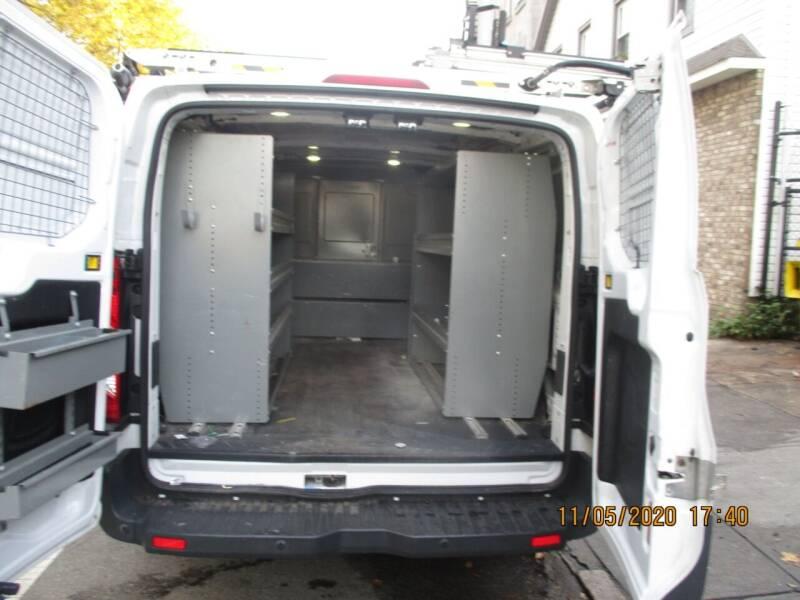 2017 Ford Transit Cargo 350 3dr LWB Low Roof Cargo Van w/Sliding Passenger Side Door - Newark NJ