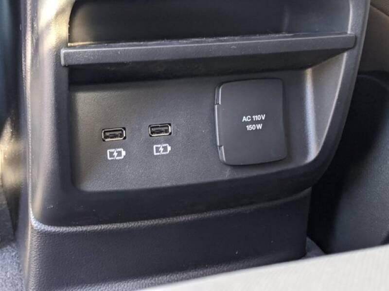 2020 Ford Ranger 4x2 XLT 4dr SuperCrew 5.1 ft. SB Pickup - Gulfport MS