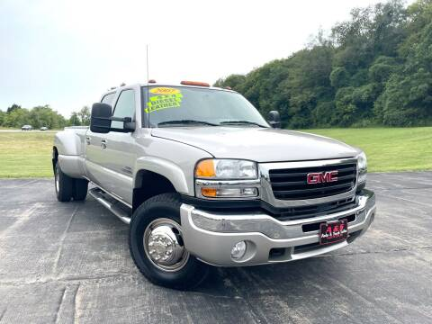 2007 GMC Sierra 3500 Classic for sale at A & S Auto and Truck Sales in Platte City MO