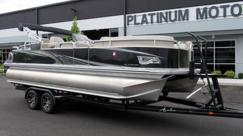 2019 AVALON 2385RF for sale at Platinum Motors in Portland OR