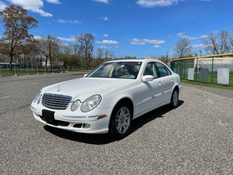 2005 Mercedes-Benz E-Class for sale at Cars With Deals in Lyndhurst NJ