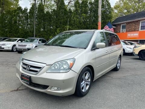 2006 Honda Odyssey for sale at Bloomingdale Auto Group in Bloomingdale NJ