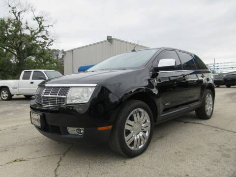 2008 Lincoln MKX for sale at Quality Investments in Tyler TX