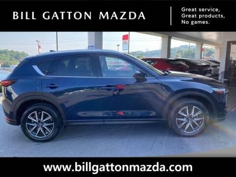 2018 Mazda CX-5 for sale at Bill Gatton Used Cars - BILL GATTON ACURA MAZDA in Johnson City TN