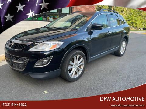 2011 Mazda CX-9 for sale at DMV Automotive in Falls Church VA