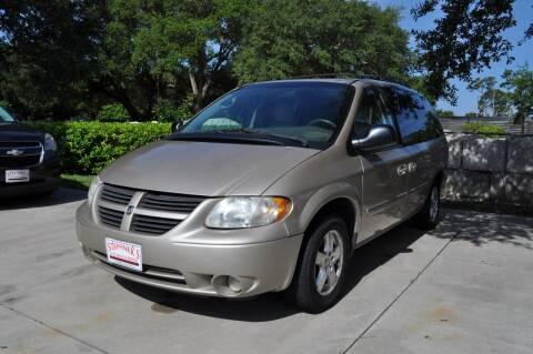 2006 Dodge Grand Caravan for sale at STEPANEK'S AUTO SALES & SERVICE INC. in Vero Beach FL