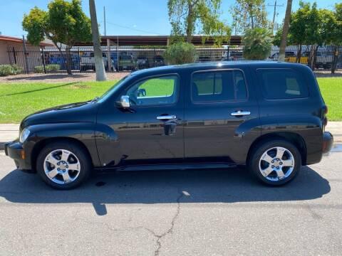 2006 Chevrolet HHR for sale at Premier Motors AZ in Phoenix AZ
