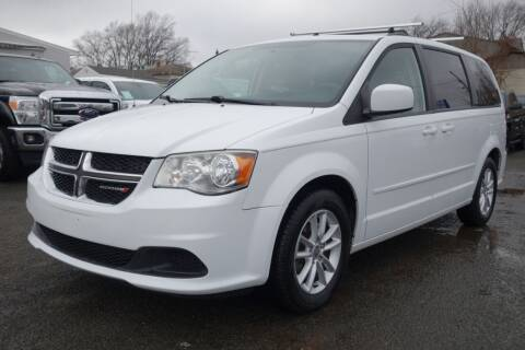 2015 Dodge Grand Caravan for sale at Olger Motors, Inc. in Woodbridge NJ