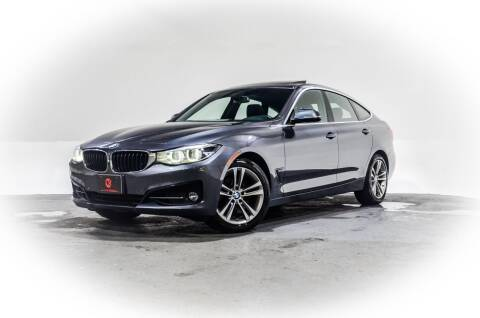 2017 BMW 3 Series for sale at CarXoom in Marietta GA