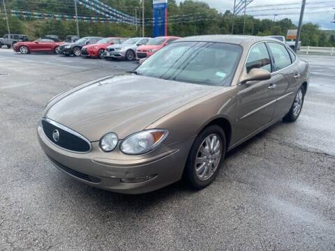 2007 Buick LaCrosse for sale at Tim Short Auto Mall in Corbin KY