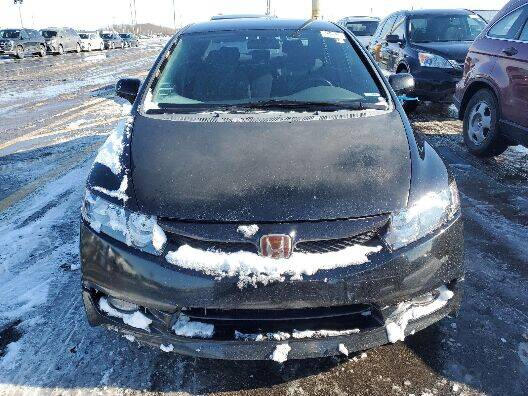 2009 Honda Civic for sale at NORTH CHICAGO MOTORS INC in North Chicago IL
