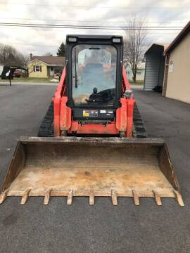 Kubota Svl95-2s for sale at Stakes Auto Sales in Fayetteville PA