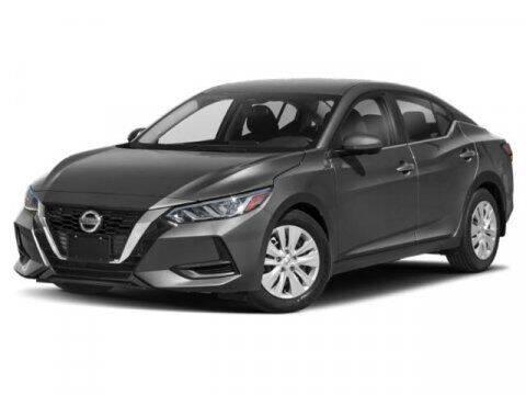 2020 Nissan Sentra for sale in Fort Lauderdale, FL
