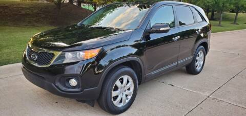 2013 Kia Sorento for sale at Western Star Auto Sales in Chicago IL