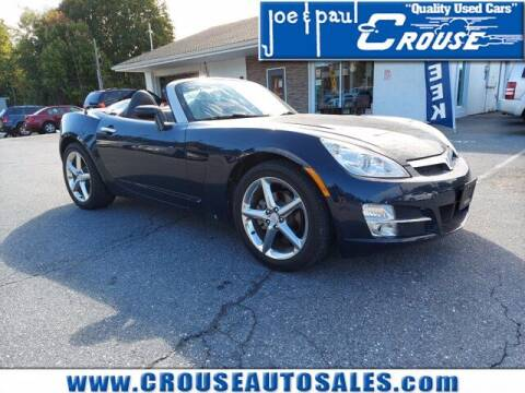 2007 Saturn SKY for sale at Joe and Paul Crouse Inc. in Columbia PA