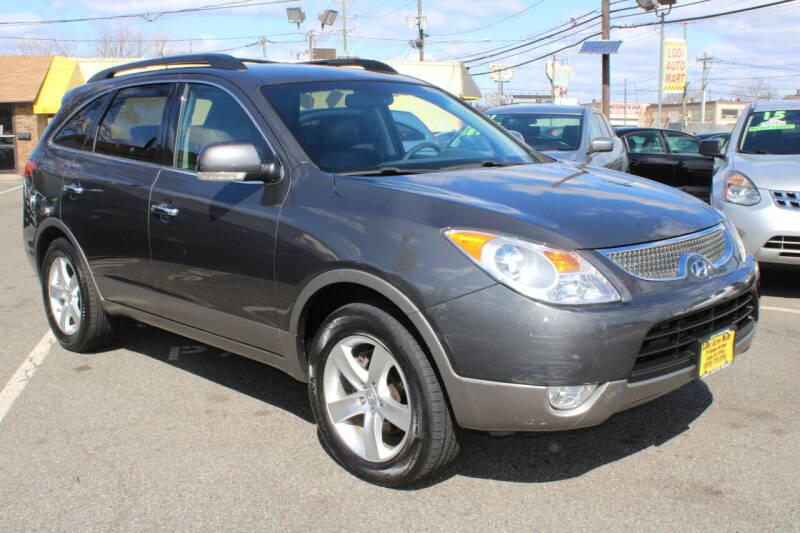 2011 Hyundai Veracruz for sale at Lodi Auto Mart in Lodi NJ