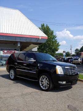 2010 Cadillac Escalade for sale at Carz Unlimited in Richmond VA