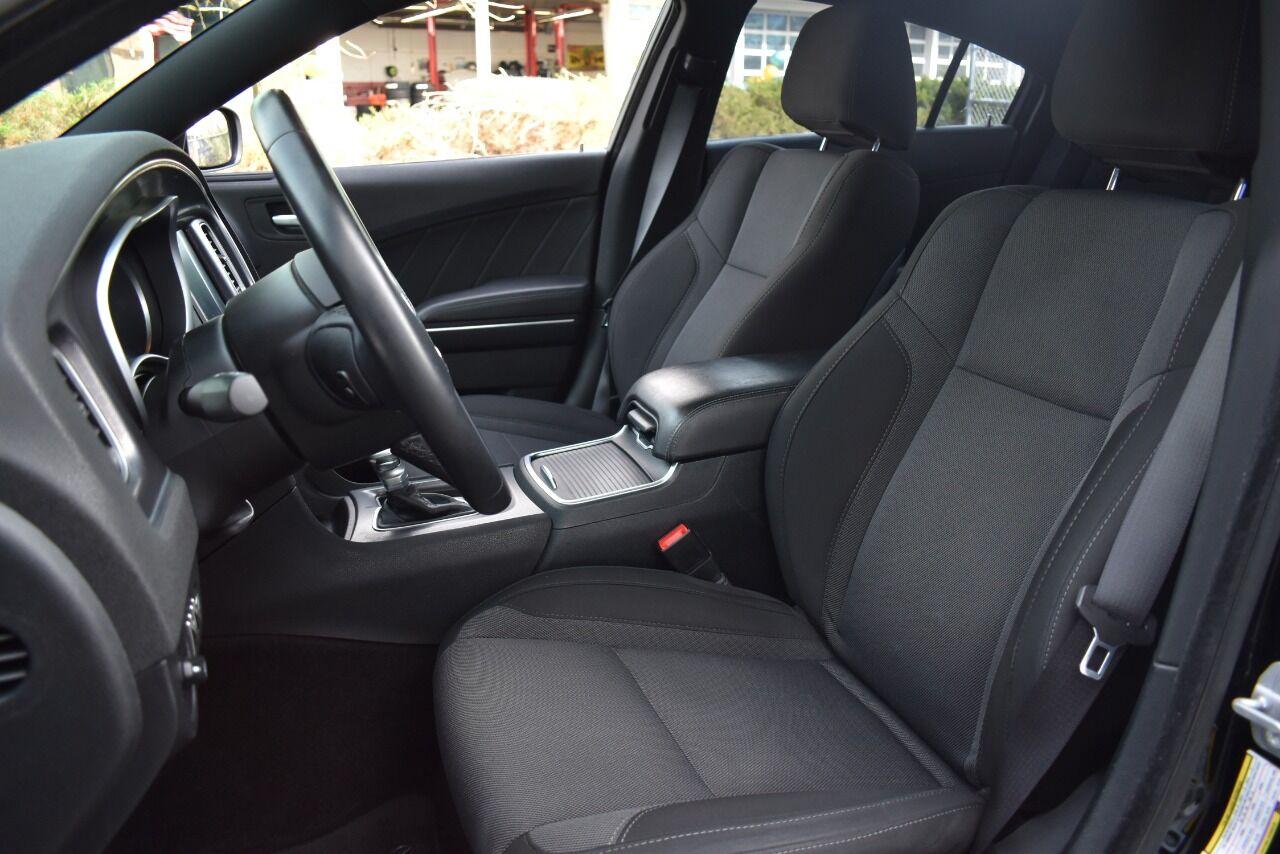2016 Dodge Charger SXT AWD 4dr Sedan full