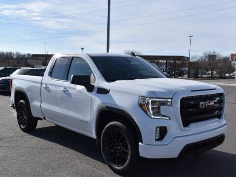 2021 GMC Sierra 1500 for sale at DeAndre Sells Cars in North Little Rock AR