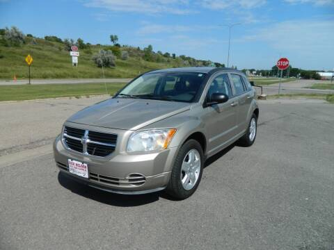 2009 Dodge Caliber for sale at Dick Nelson Sales & Leasing in Valley City ND