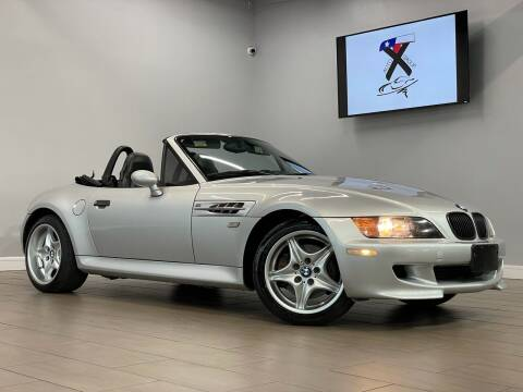 2000 BMW Z3 for sale at TX Auto Group in Houston TX