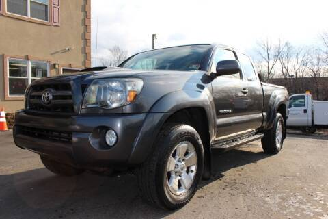 2010 Toyota Tacoma for sale at Euro 1 Wholesale in Fords NJ