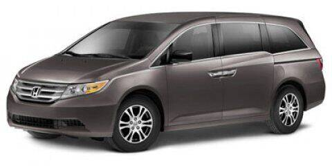 2011 Honda Odyssey for sale at TRAVERS GMT AUTO SALES - Traver GMT Auto Sales West in O Fallon MO