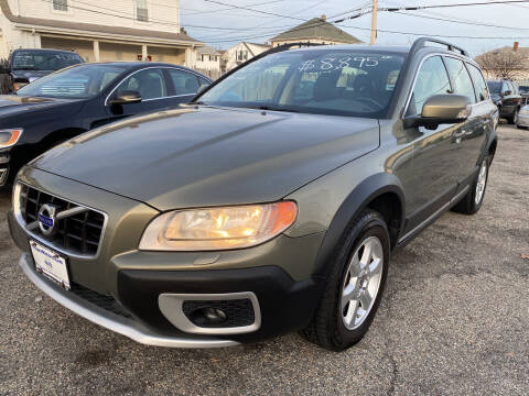 2010 Volvo XC70 for sale at Volare Motors in Cranston RI