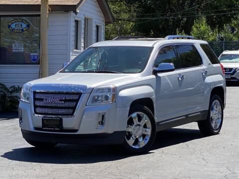 2011 GMC Terrain for sale at Kugman Motors in Saint Louis MO