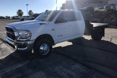 2020 RAM Ram Chassis 3500 for sale at Stephen Wade Pre-Owned Supercenter in Saint George UT