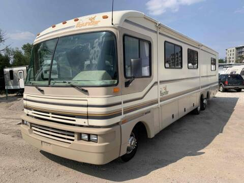1996 Ford Motorhome Chassis for sale at BERKENKOTTER MOTORS in Brighton CO