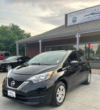 2018 Nissan Versa Note for sale at Global Automotive Imports in Denver CO