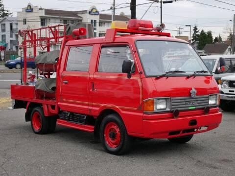 1994 Mazda Brawny 4WD for sale at JDM Car & Motorcycle LLC in Seattle WA