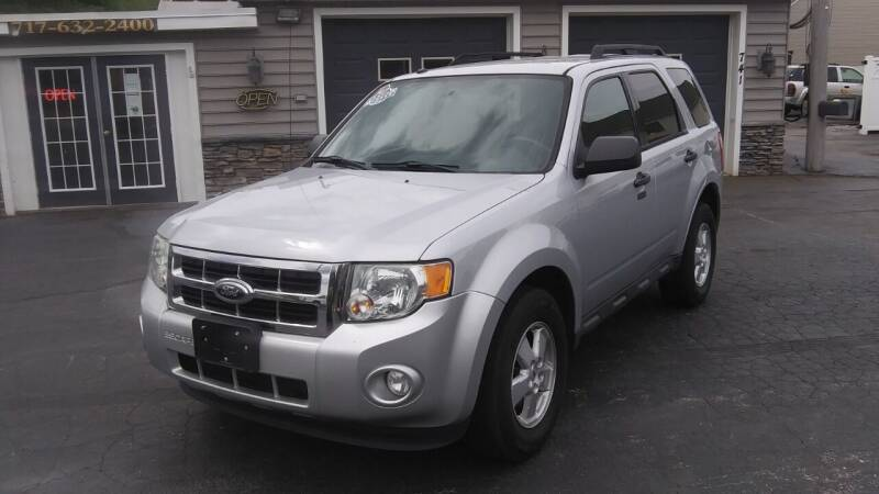 2012 Ford Escape for sale at American Auto Group, LLC in Hanover PA