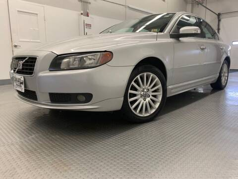 2007 Volvo S80 for sale at TOWNE AUTO BROKERS in Virginia Beach VA