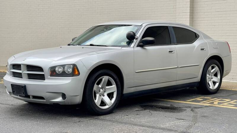 2010 Dodge Charger for sale at Carland Auto Sales INC. in Portsmouth VA