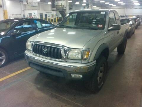 2003 Toyota Tacoma for sale at US Auto in Pennsauken NJ