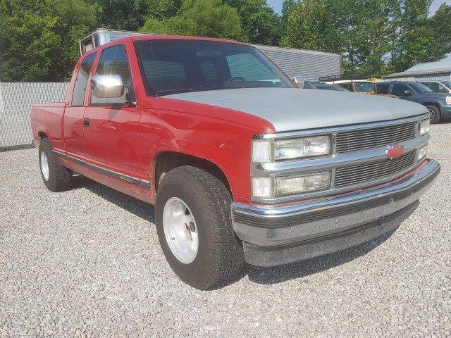 1994 Chevrolet C/K 1500 Series for sale in Guthrie, KY