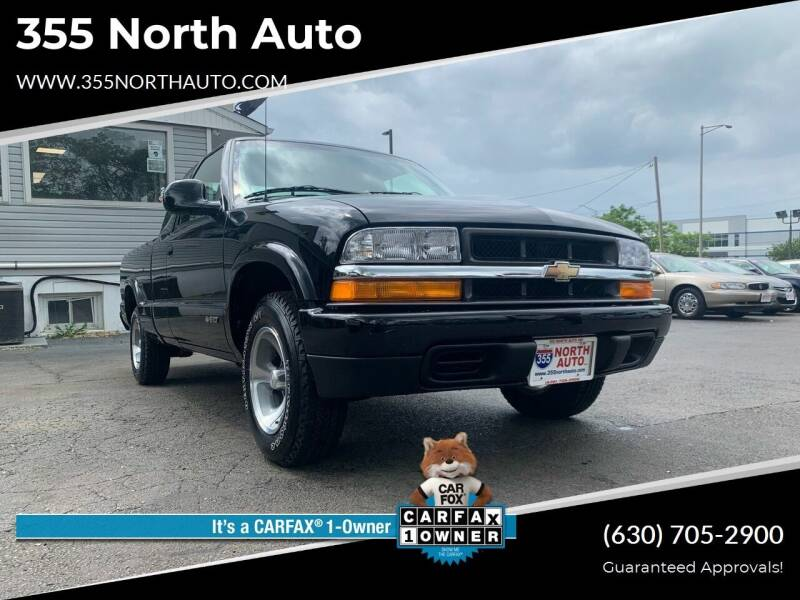 1998 Chevrolet S-10 for sale in Lombard, IL