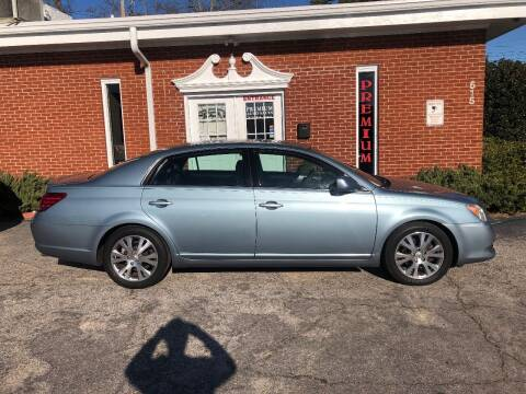 2008 Toyota Avalon for sale at Premium Auto Sales in Fuquay Varina NC