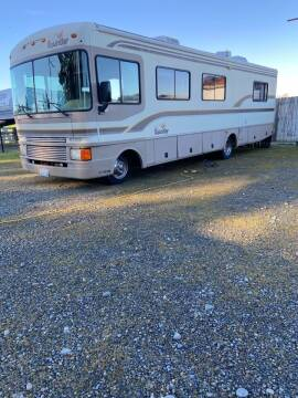 1997 Fleetwood Southwind for sale at Quality RV LLC in Enumclaw WA