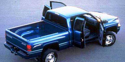 1999 Dodge Ram Pickup 1500 for sale at RDM CAR BUYING EXPERIENCE in Gurnee IL
