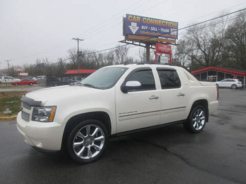 2012 Chevrolet Avalanche for sale at Car Connection in Little Rock AR