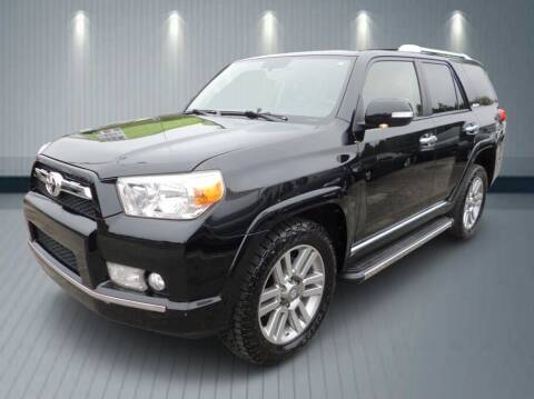 2013 Toyota 4Runner for sale at Klean Carz in Seattle WA