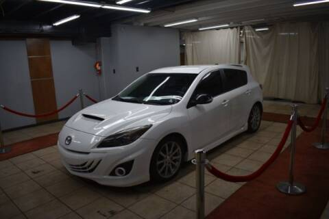 2013 Mazda MAZDASPEED3 for sale at Adams Auto Group Inc. in Charlotte NC