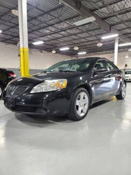 2008 Pontiac G6 for sale at Brian's Direct Detail Sales & Service LLC. in Brook Park OH