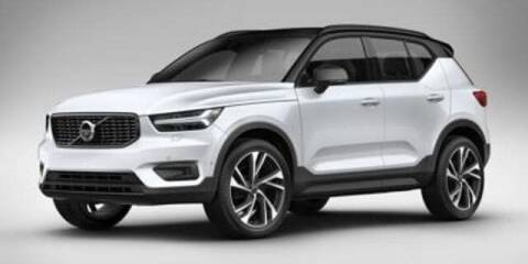2021 Volvo XC40 for sale at Kiefer Nissan Budget Lot in Albany OR