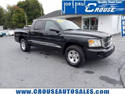 2008 Dodge Dakota for sale at Joe and Paul Crouse Inc. in Columbia PA
