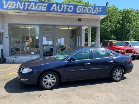 2007 Buick LaCrosse for sale at Vantage Auto Group in Brick NJ