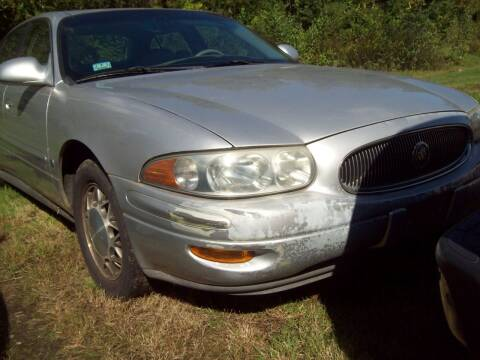 2003 Buick LeSabre for sale at Frank Coffey in Milford NH